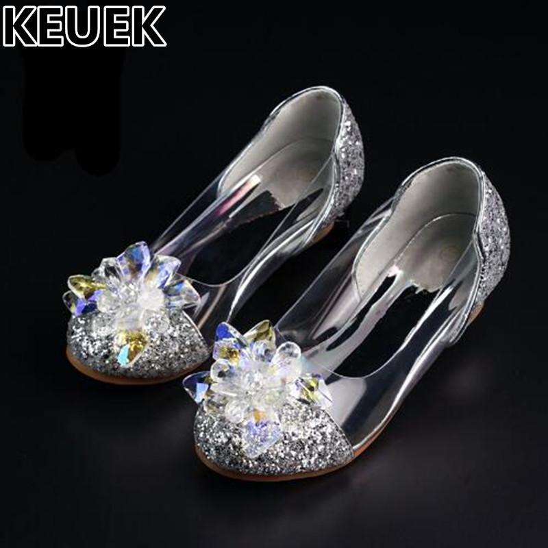 Selección Para Mania Zapatos Niñas Fiestas De 8 Cristal Modelos exBoQdWrC