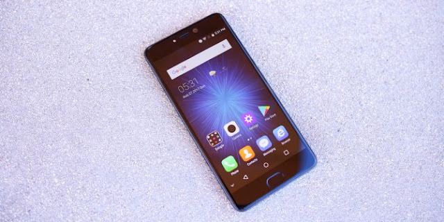 Best Cheap Android Phones On Aliexpress Leagoo T5