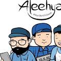 Lirik Lagu Aleehya - Sholli Wa Sallim Daiman
