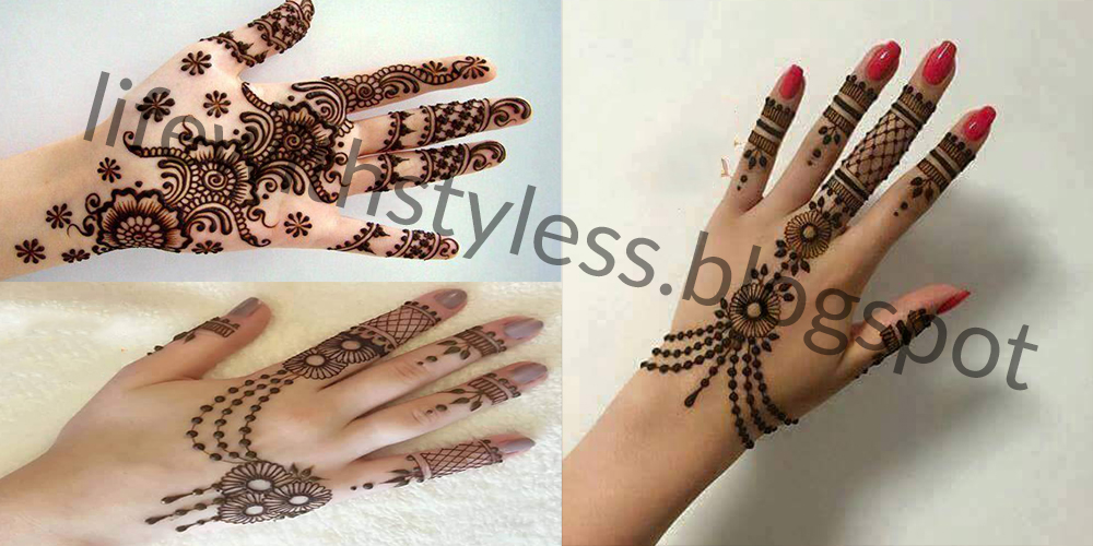 Easy Henna Designs Step By Step For Beginners: Bridal Henna Design Video Step By Step Guide For Beginners
