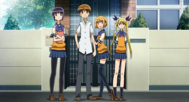 Onii-chan no Koto Nanka Zenzen Suki Janain Dakara ne!! -  Anime Incest ( Siscon / Brocon ) Terbaik