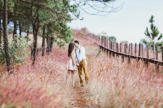 Angst vor Ehemann Liebesentzug