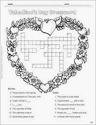 Valentine's Crossword Hard 5