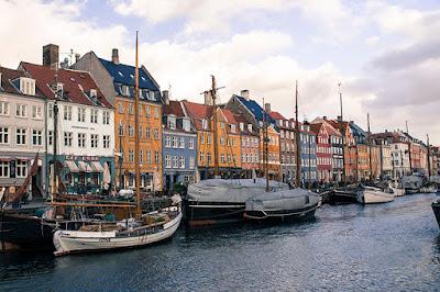 Copenaghen Hotel Booking