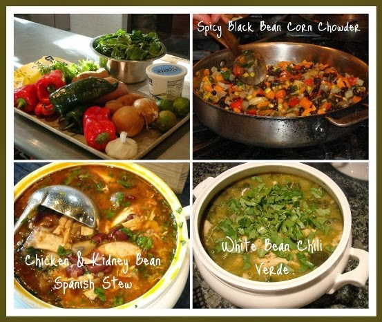 Mommy S Kitchen Recipes From My Texas Kitchen Bush S Chili Recipes Black Bean Brownies