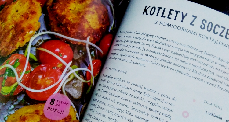 książka kucharska dla dzieci