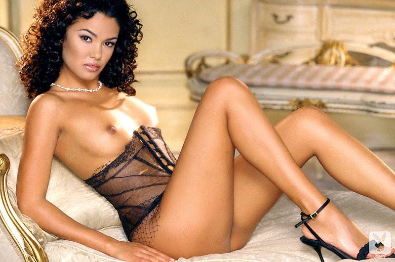 Image gallery saundra santiago nude picture