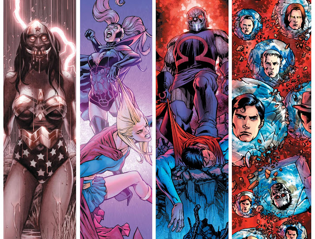 dc comics multiverse darkseid
