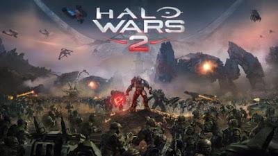 Jogo Lancamento Halo Wars 2 Xbox One, PC
