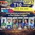 T10 League Whatsapp Group update Score Online Live Streaming