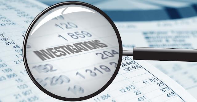 Falsa contabilidad y empresas