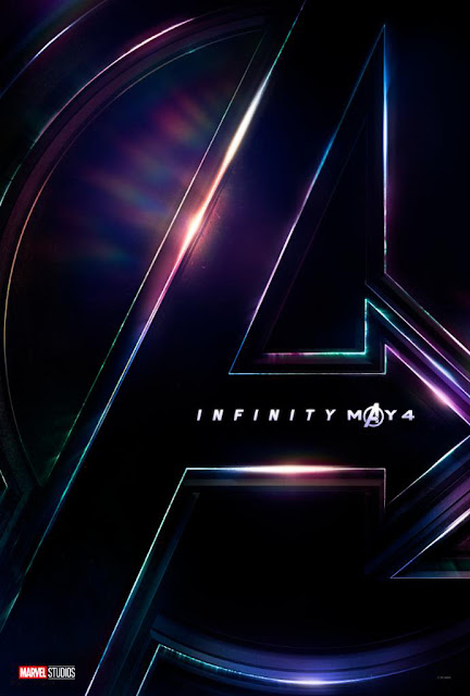infinity war movie first look
