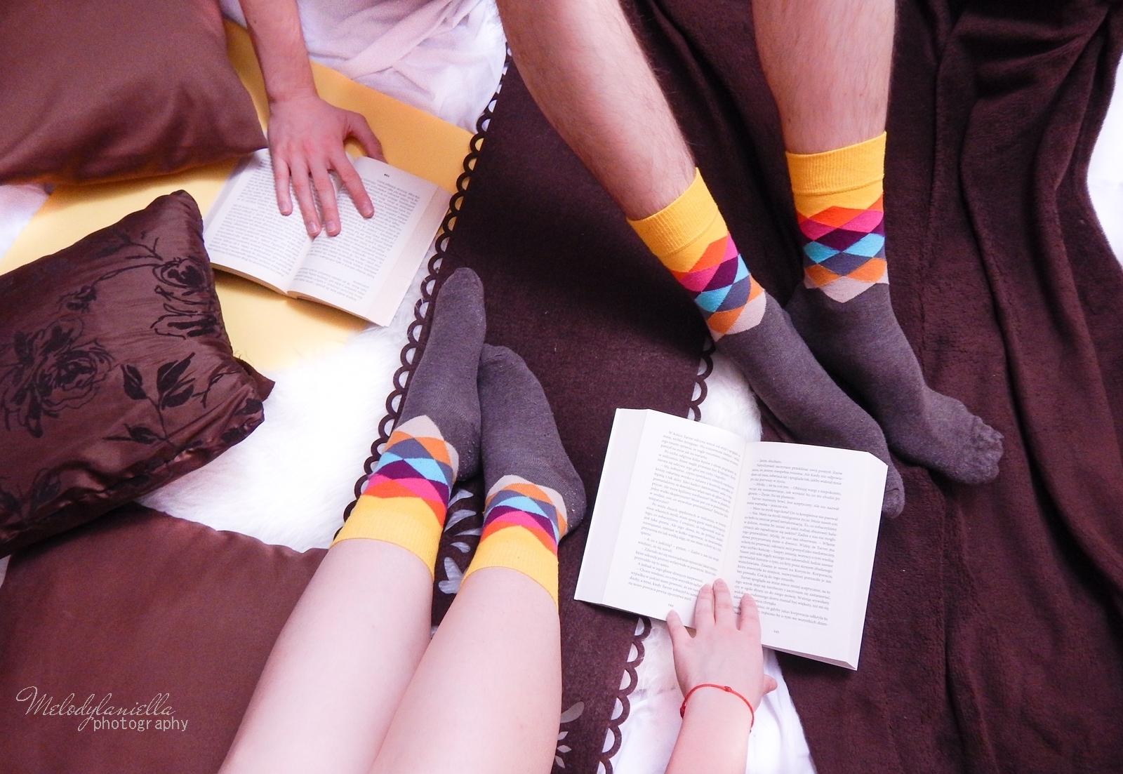 4 HappySocks Happy Socks Sweden ciekawe kolorowe skarpetki melodylaniella pomysły na prezent ciekawe dodatki do stylizacji skarpety we wzory wzorki skarpetki dla chłopaka skarpetki dla dziewczyny moda