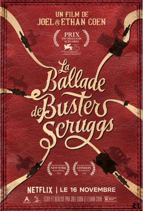 La Ballade de Buster Scruggs [HDRip] [Streaming] [Telecharger]
