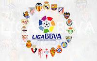 Liga Española 2016-17  - TuteveOnline.Com