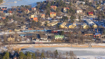 Suecia, Ayuntamiento, viviendas, inmigrantes, inmigración, musulman, islam, stop islam