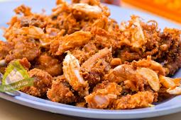 Aneka Resep Daging Ayam