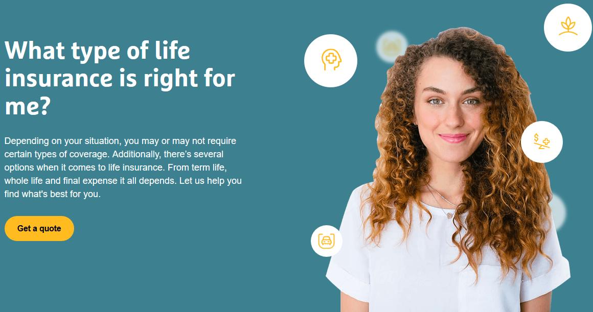 Life Insurance Companion