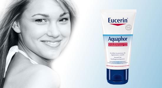 Aquaphor La Pomada Reparadora Todoterreno De Eucerin My Celebrity Skin