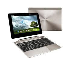 Asus Transformer Pad Infinity - Tablet Berprosesor Tercepat Di Dunia