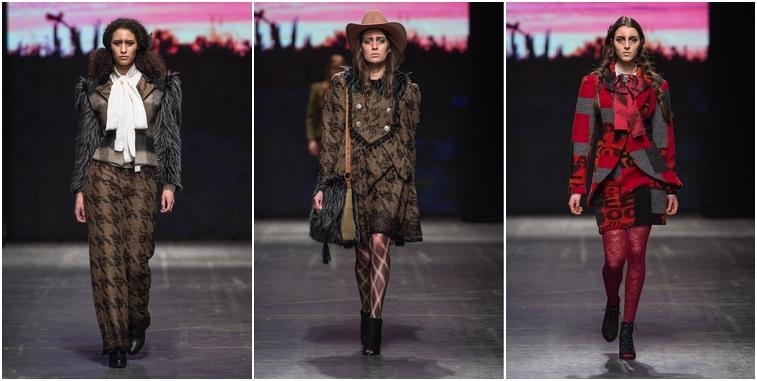Pokaz kolekcji Marion Roscher na XIV edycji FashionPhilosophy Fashion Week Poland