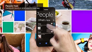Windows Phone 8 features like Microsoft Office