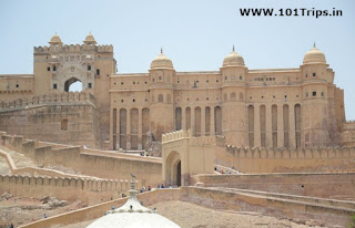 amer fort jaipur,places to visit in jaipur,amer ka killa