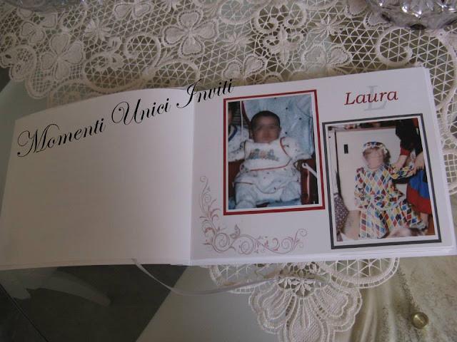 408451_260337180779786_1918303415_n Il Guest Book di Laura e VincenzoGuest Book