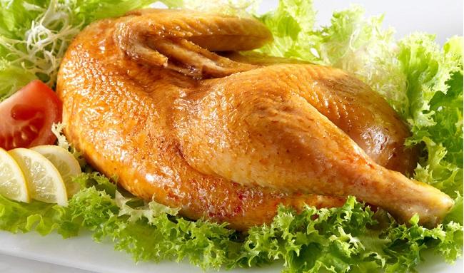 Η κατανάλωση κοτόπουλου συνδέεται με τον καρκίνο, υποστηρίζει έρευνα