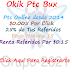 Okik Ptc Online Desde 2014.