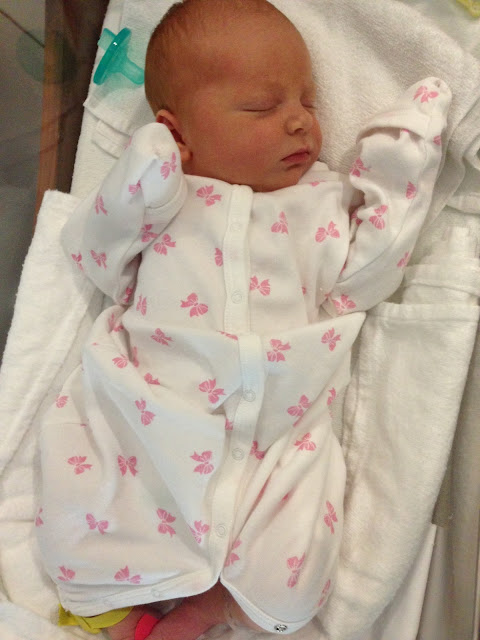 5b801c7affb1 Overall, I feel really great about my birth experience---there were some  ups and downs when Harper was in the NICU and like any new mom I was full  of ...
