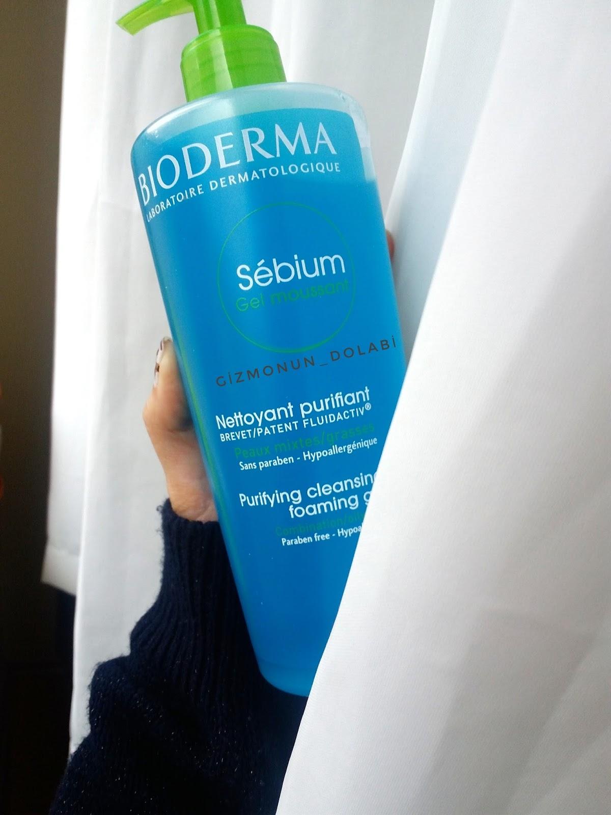 Bioderma ürünleri hakkında