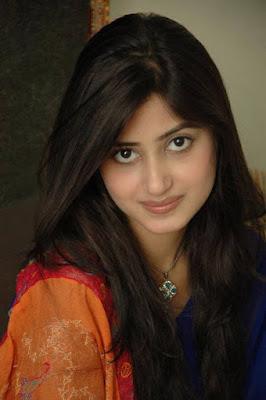 Pakistani Girl Sajal Ali Wallpaper Download Free Wallpapers