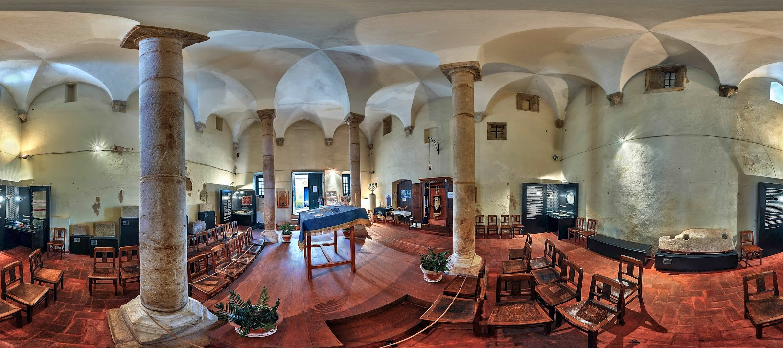 Synagogues360 From Auto Da F 233 To Art Deco