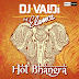 DJ Valdi ft Elena - Hot Bhangra (Extended Mix)