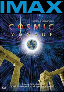 Cosmic Voyage<br><span class='font12 dBlock'><i>(Cosmic Voyage)</i></span>