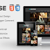 Expose - Photography Blogger Template