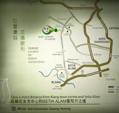 Nirvana Malaysia 富貴山莊   巴生富貴山莊 Nirvana Klang