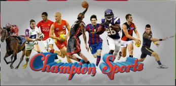 How to Install Champion Sports Kodi addon