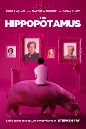 The Hippopotamus (2017) ταινιες online seires oipeirates greek subs