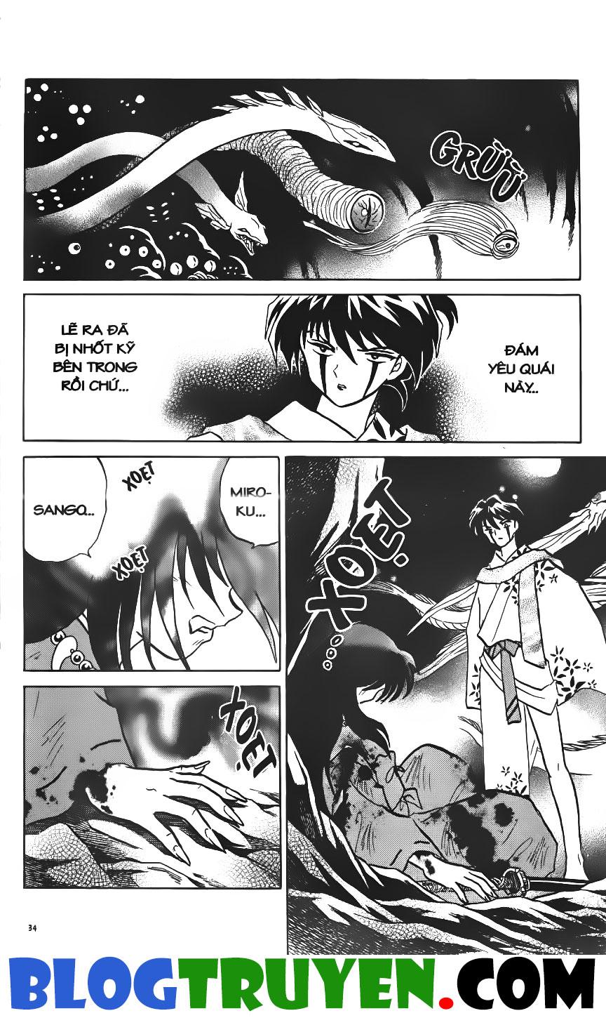 Inuyasha vol 28.2 trang 13