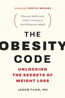 The Obesity Code: Unlocking the Secrets of Weight Loss (ePub | Pdf)