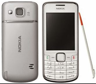 Nokia 3208c RM-572 flashing and file download