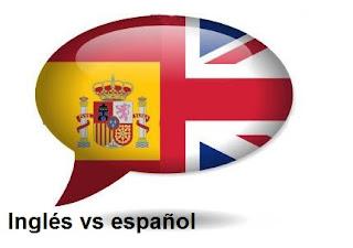 como hablar el ingles y el español
