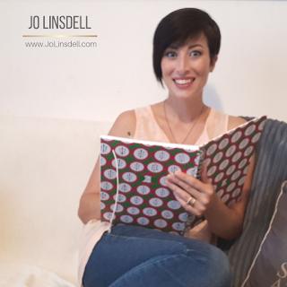 Jo Linsdell Sept 2018