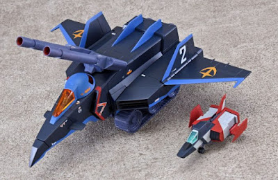 Robot Spirits <SIDE MS> Gundam & G Fighter Set Real Type Color - Tamashii Nations