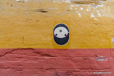 En Guanajuato (México), by Guillermo Aldaya / PhotoConversa