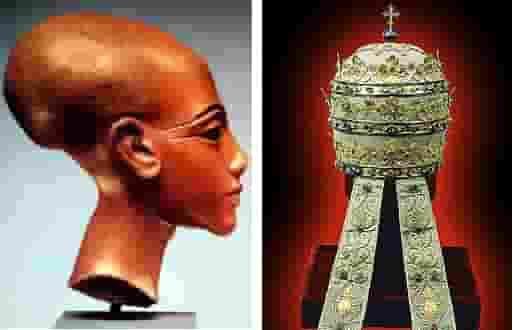 Homo Capensis la raza no humana que controla el mundo