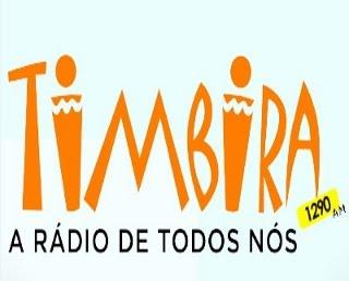 Rádio Timbira AM de São Luís MA ao vivo