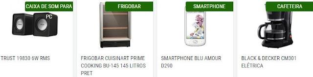 Promoção de Celular e Produtos nas Melhores Lojas